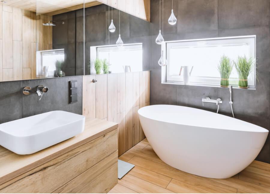 浴室/洗面所のトラブル