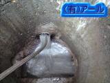 排水管のつまりの直し方について