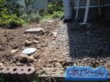 札幌市手稲区での排水管交換工事