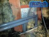 水道管の交換工事、札幌市白石区のお客様
