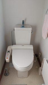 TOTOトイレ C770 S771B