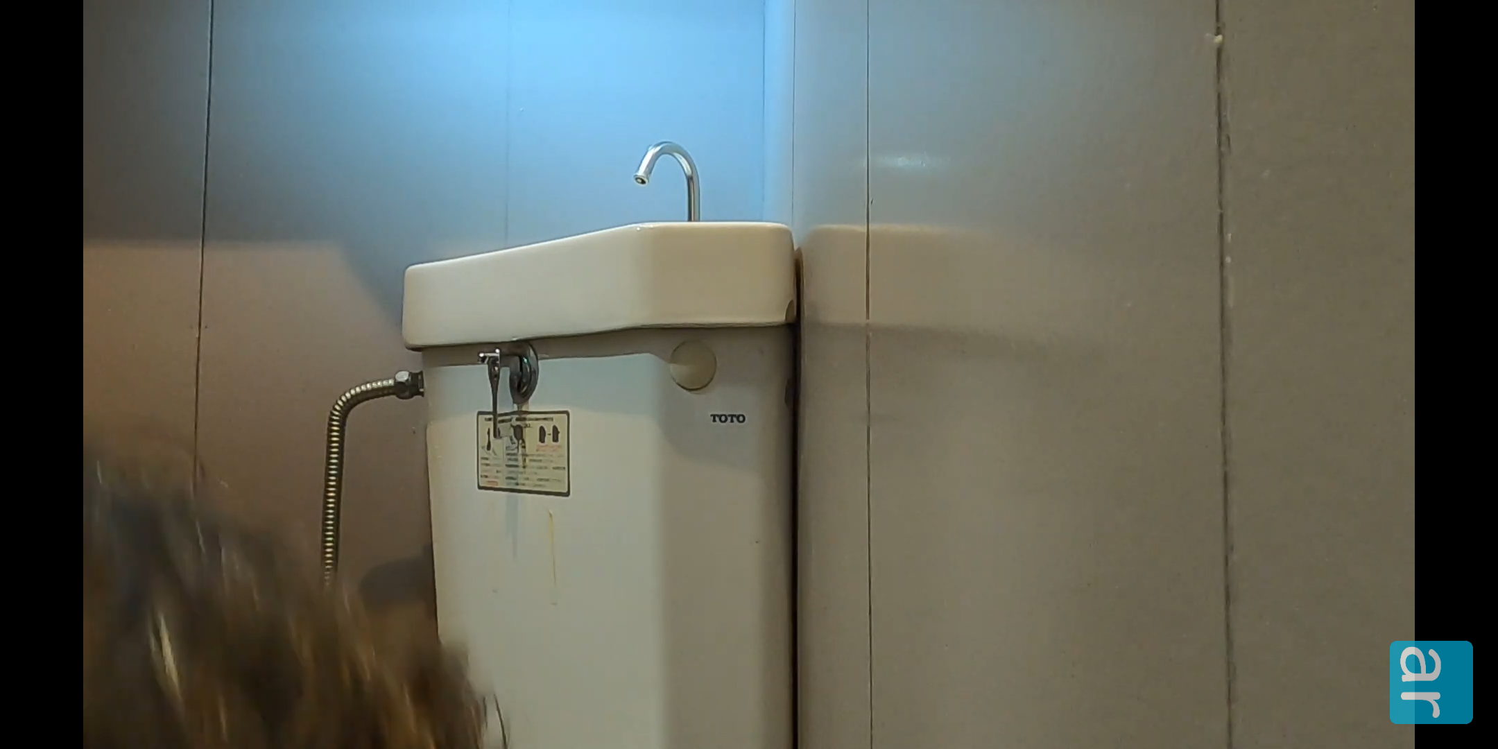 TOTO墨付トイレタンクタンクS670