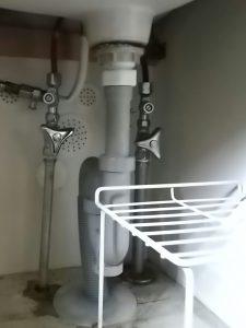 mym シャワー水漏れ